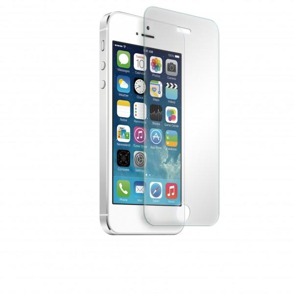 BeHello iPhone 5 / 5S / SE High Impact Glass