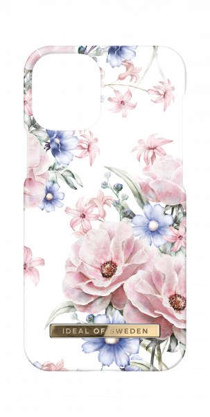 iDeal of Sweden iPhone 12 mini Fashion Back Case Floral Romance