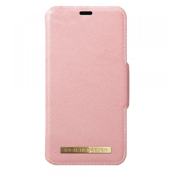 iDeal of Sweden Samsung Galaxy S10+ Fashion Wallet Pink