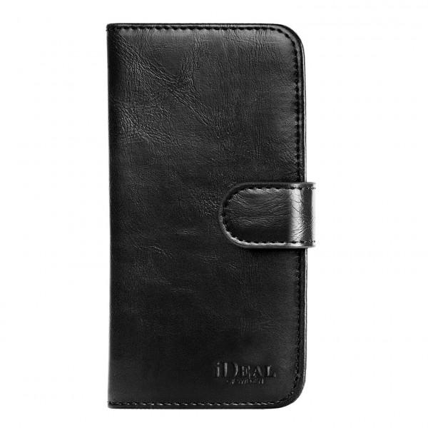 iDeal of Sweden Magnet Wallet+ Case Zwart voor Samsung Galaxy S9+
