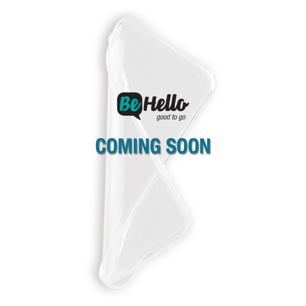 BeHello Samsung Galaxy S20 FE ThinGel Case Transparent