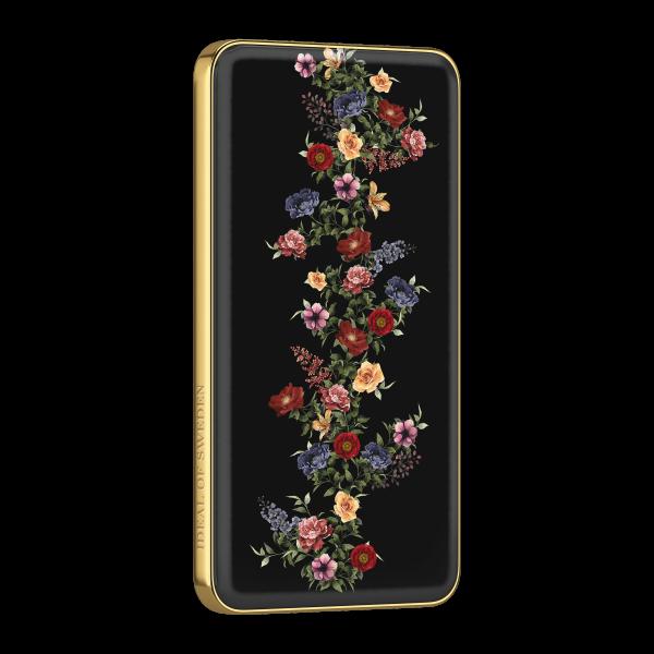 iDeal of Sweden Fashion Powerbank Dark Floral