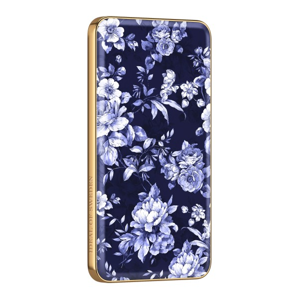 iDeal of Sweden Fashion Powerbank Sailor Blauw Bloom