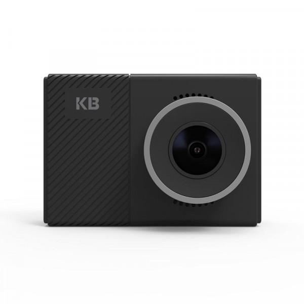 Kaiser Baas R25 Dash Camera 1080p 170° Groothoeklens Super Capacitor 2.4 inch beeldscherm Zwart