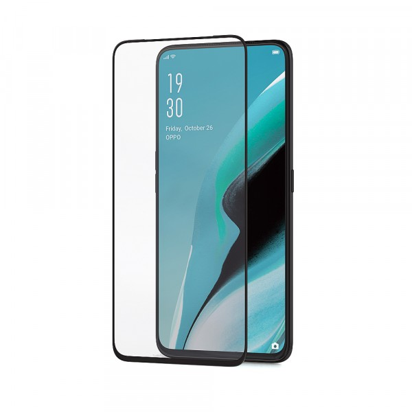 BeHello Oppo Reno2 Z High Impact Glass