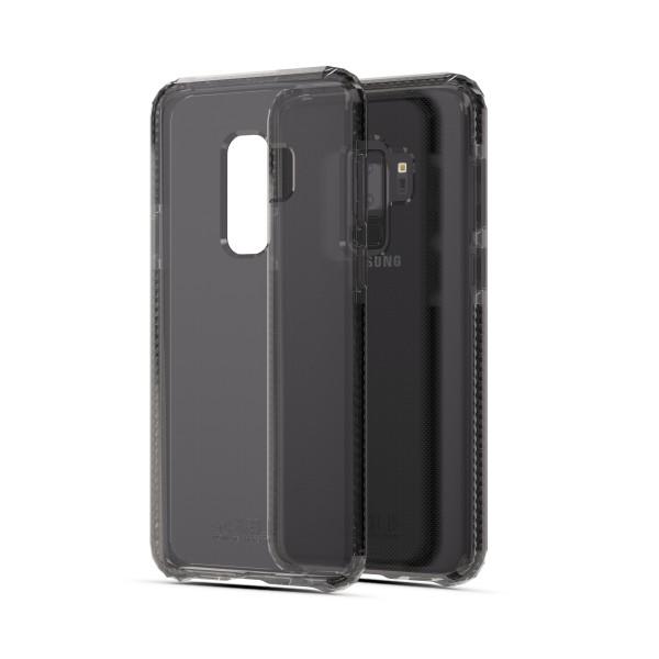 SoSkild Defend Heavy Impact Back Case Grijs voor Samsung Galaxy S9+