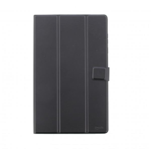 BeHello Lenovo M10 10.1 Smart Stand Case Black
