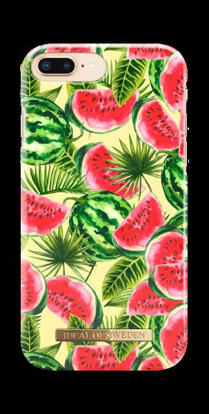 iDeal of Sweden iPhone 8 Plus / 7 Plus / 6S Plus / 6 Plus Fashion Back Case One In A Melon