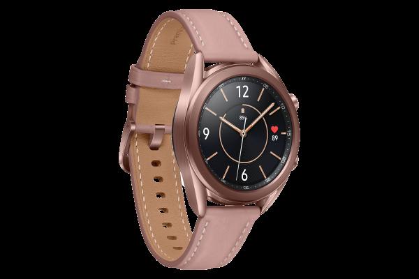 Samsung Smartwatch Galaxy Watch 3 41MM Brons