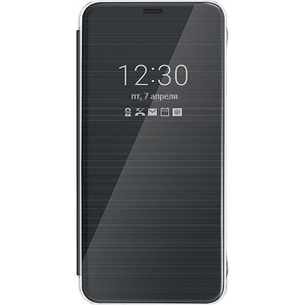 LG G6 Overlay Case Black