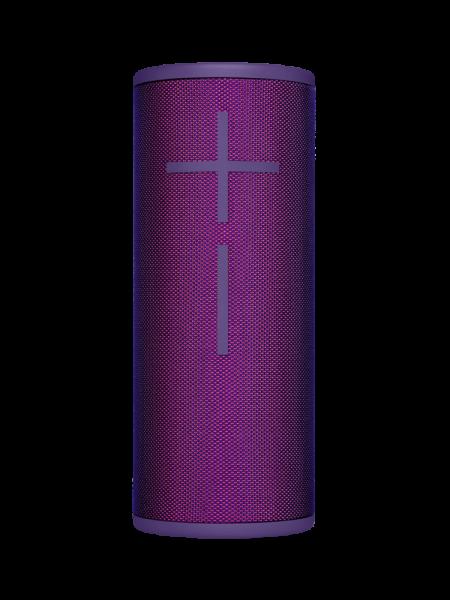 Ultimate Ears Boom 3 BT Speaker Ultraviolet Purple