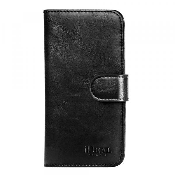 iDeal of Sweden Magnet Wallet+ Case Zwart voor Samsung Galaxy S9
