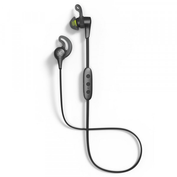 Jaybird In-Ear BT X4 Wireless Sport Headphones Black Metallic/Flash