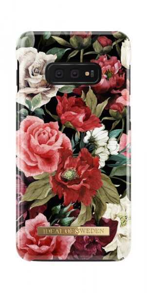 iDeal of Sweden Samsung Galaxy S10e Fashion Back Case Antique Roses
