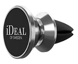 iDeal of Sweden universele magnetische autohouder in het zilver