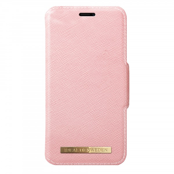 iDeal of Sweden iPhone Xr Fashion Wallet Pink
