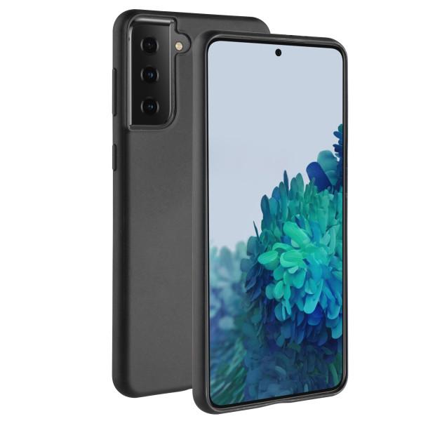 BeHello Samsung Galaxy S21+ Gel Case Black