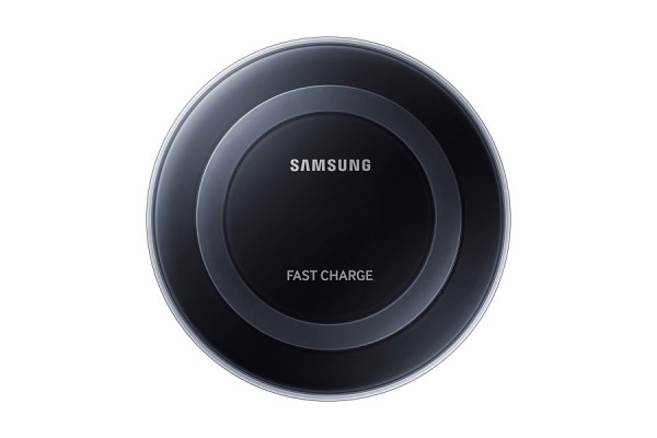 Samsung Wireless Charger Pad Adaptive Fast Charging Black
