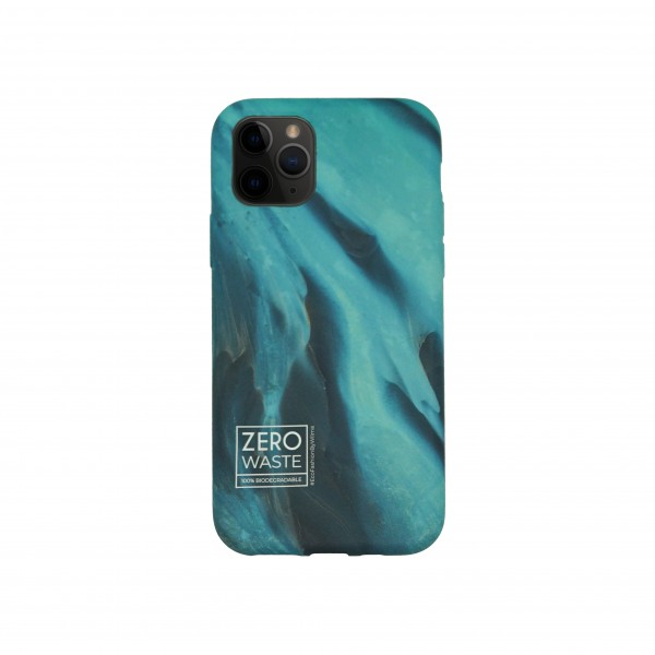 Wilma iPhone 12 / 12 Pro Smartphone Eco Case Bio Degradeable Glacier Blue