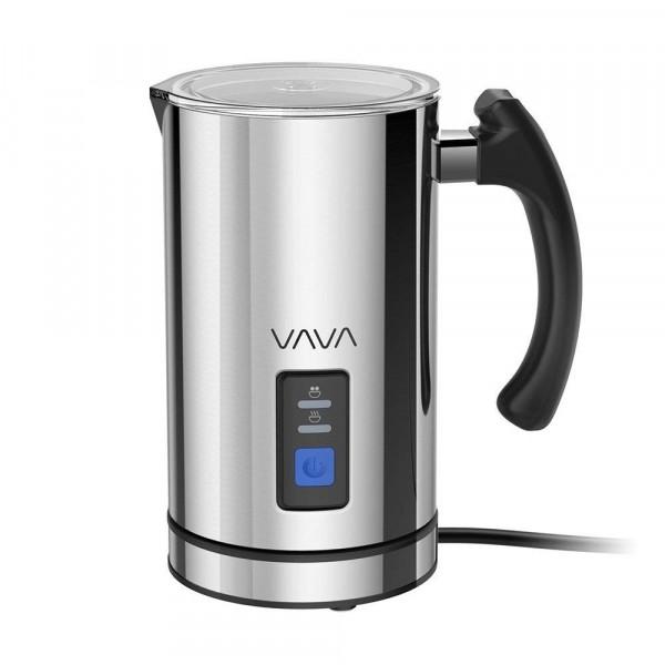 VAVA Elektronische Melkopschuimer - Retailverpakking