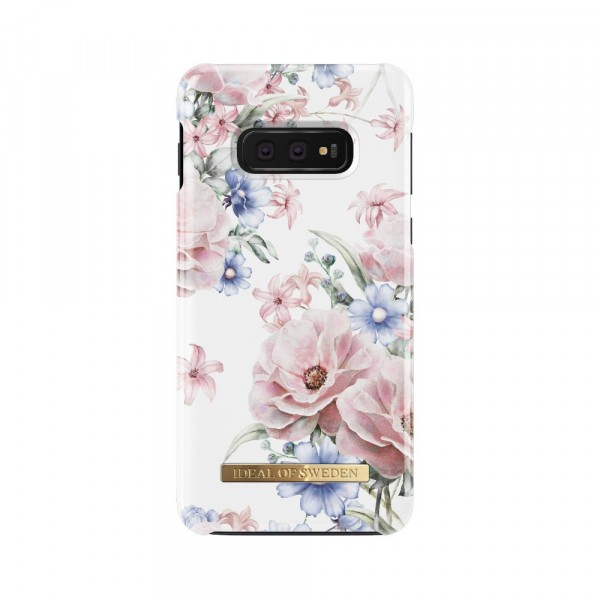 iDeal of Sweden Samsung Galaxy S10e Fashion Back Case Floral Romance