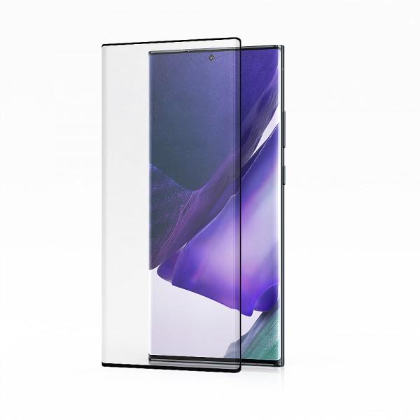 BeHello Samsung Galaxy Note20 Ultra Screenprotector High Impact Glass