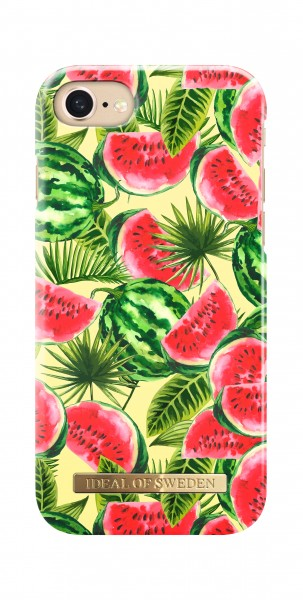 iDeal of Sweden iPhone 8 / 7 / 6S / 6 Fashion Back Case One In A Melon