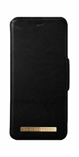 iDeal of Sweden Samsung Galaxy S20+ Fashion Wallet Black
