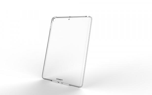 Cygnett iPad (2017) AeroFlex Slimline Protective Case Transparent