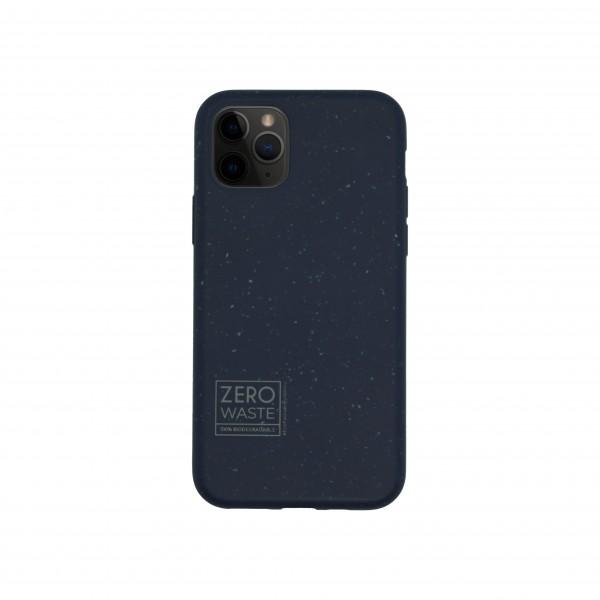 Wilma iPhone 12 Pro Max Smartphone Eco Case Bio Degradeable Essential Blue