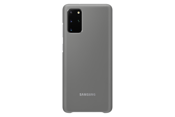Samsung Galaxy S20+ LED Cover Grey