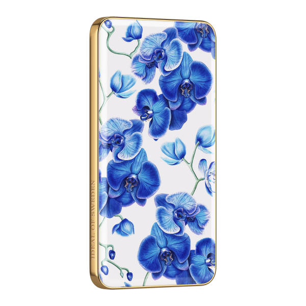 iDeal of Sweden Fashion Powerbank Baby Blauw Orchid