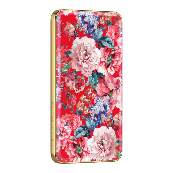 iDeal of Sweden Fashion Powerbank Statement Florals
