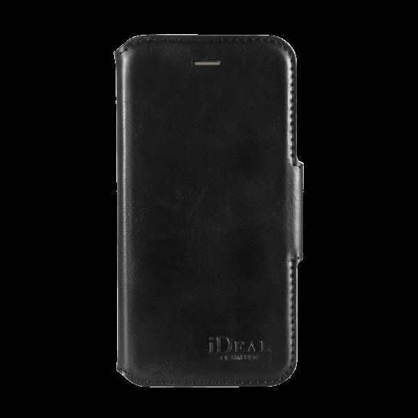 iDeal of Sweden iPhone 8 / 7 London Wallet Case Black