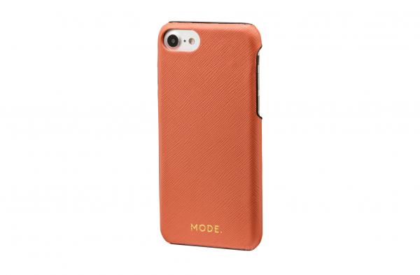 dbramante1928 MODE London Back Case Rusty Rose voor iPhone 8 7 6s 6