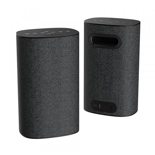 VAVA VA-SK003 VOOM 22 Bluetooth Speaker 30W Zwart