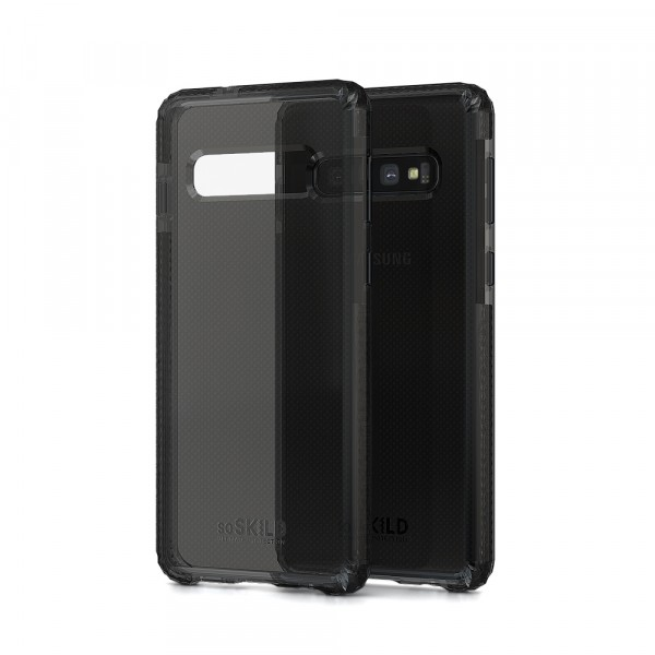 SoSkild Samsung Galaxy S10 Defend Heavy Impact Case Grijs