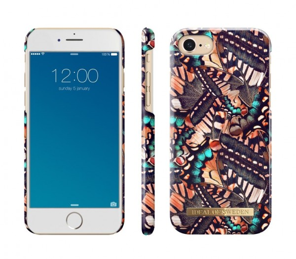 iDeal of Sweden Fashion Back Case Fly Away With Me voor iPhone 8 / 7 / 6 / 6S
