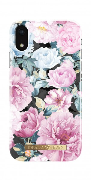 iDeal of Sweden Fashion Back Case Peony Garden voor iPhone Xr