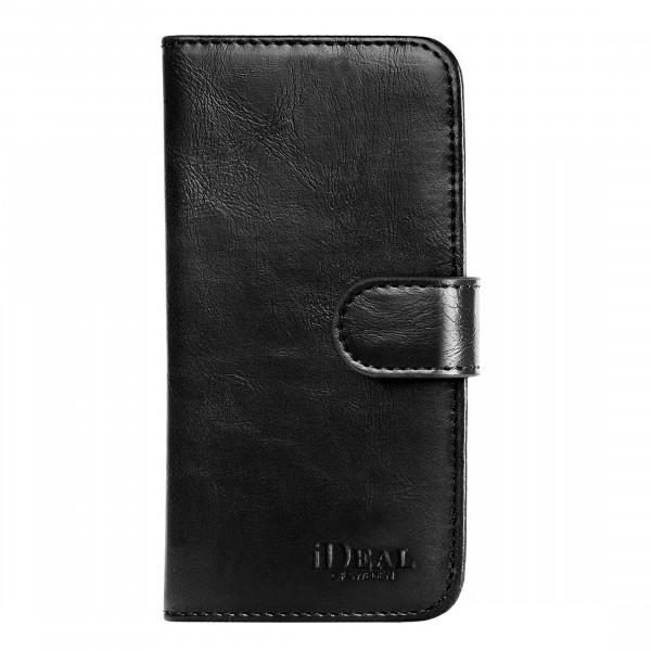 iDeal of Sweden Magnet Wallet+ Case Zwart voor iPhone X Xs