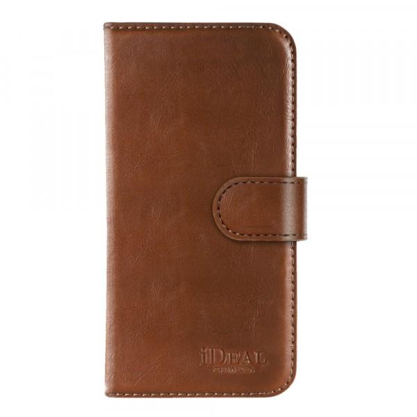 iDeal of Sweden Samsung Galaxy S10+ Magnet Wallet+ Brown