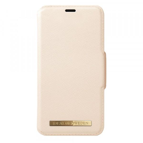 iDeal of Sweden Samsung Galaxy S10 Fashion Wallet Beige