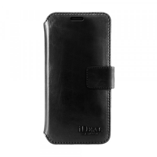iDeal of Sweden Samsung Galaxy S10E STHLM Wallet Black