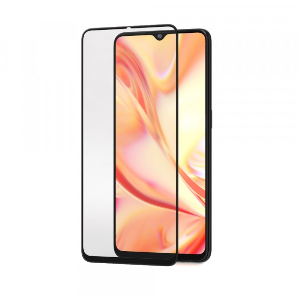 BeHello Oppo A91 / Find X2 Lite Screenprotector High Impact Glass