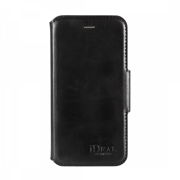 iDeal of Sweden iPhone XS Max London Wallet Case Black