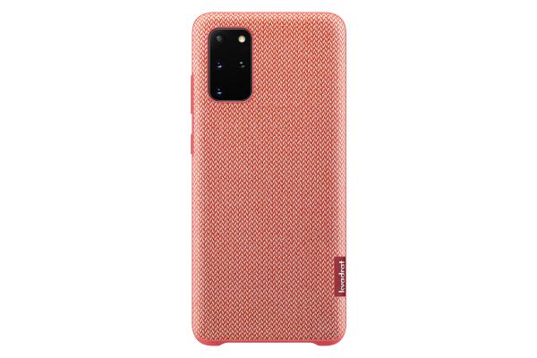 Samsung Galaxy S20+ Kvadrat Cover Red