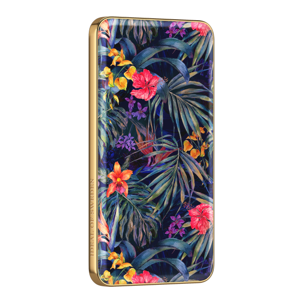 iDeal of Sweden Fashion Powerbank Mysterious Jungle