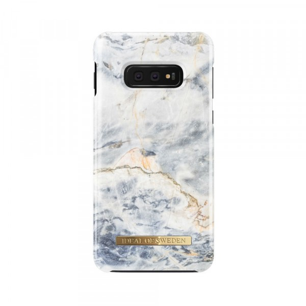 iDeal of Sweden Samsung Galaxy S10e Fashion Back Case Ocean Marble