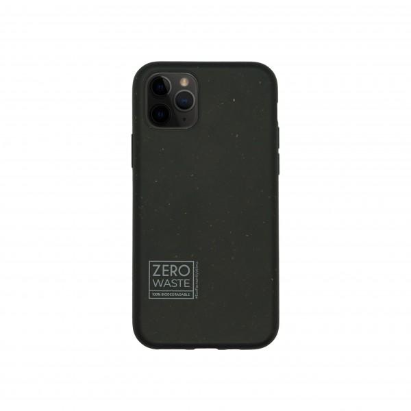 Wilma iPhone 12 mini Smartphone Eco Case Bio Degradeable Essential Black