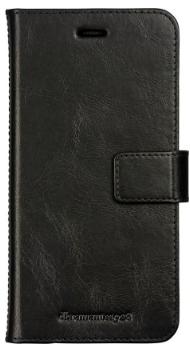 Dbramante1928 iPhone 8/7/6S/6 Folio Case Copenhagen Slim Black